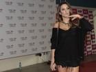 'Mais amigos do que namorados', diz Alinne Rosa sobre fim de namoro