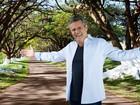 Marcos Paulo faz exame e constata não ter mais células cancerígenas