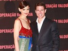 Divrcio de Tom Cruise e Katie Holmes  finalizado