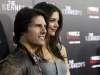 Advogado de Tom Cruise nega que Cientologia seja motivo de divórcio