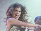 Após encontro com Ivete, Jennifer Lopez se apresenta em Fortaleza