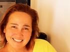 'A recuperação dela está ótima', diz Stella Torreão sobre Claudia Jimenez