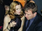 Madonna e Guy Ritchie (Foto: Grosby Group / Agência)