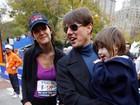 Tom Cruise vai gastar mais de US$ 10 milhões com pensão de Suri, diz site