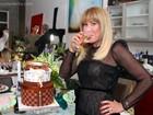 Nos seus 50 anos, Zilu ganha festa surpresa em Miami