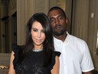 Kanye West usa termo pejorativo em msica para Kim Kardashian, diz site