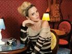 Capa da Playboy de agosto, Nathália Rodrigues diz que não se acha sexy