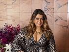Preta Gil lança coleção de roupas plus size: 'Celulite não define caráter'