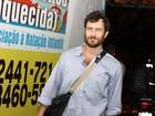 Gabriel Braga Nunes vai mudar o visual após fim de novela, diz jornal