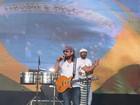 Chiclete com Banana faz sua estreia em festival de Salvador