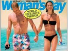Revista publica fotos de Kate Middleton de biquíni em lua de mel