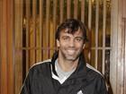 Segurança registra queixa por agressão contra Marcelo Faria