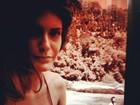 Carol Francischini nega ter ido a Noronha quando Gagliasso esteve lá
