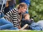 Gisele Bündchen já falou da gravidez para família, diz jornal