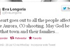 Pelo Twitter, celebridades expressam pesar sobre tiroteio nos EUA