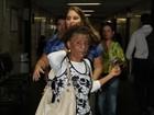 Camareira supostamente agredida por Dado Dolabella depõe no Rio