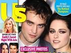 Revista traz foto de suposta traição de Kristen Stewart com cineasta casado