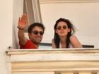 Robert Pattinson superou raiva após traição e quer reconciliação, diz site