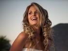 'Não curto olhadas indiscretas; só as do meu marido', diz Susana Werner
