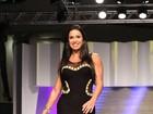 Gracyanne Barbosa diz que deu um tempo na malhação: 'Quero vestir 38'