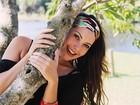 'Não forço a barra para parecer sensual', diz Fabíula Nascimento