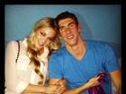 Veja foto da suposta namorada do nadador americano Michael Phelps