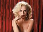 Capa da Playboy, Nathália Rodrigues mantém corpo à base de... lasanha!