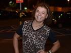Preta Gil reúne famosos em show de aniversário no Rio