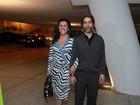 Assessoria nega que Regina Casé tenha adotado criança