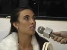 Vaza vídeo de Nicole Bahls em início de carreira, veja