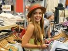 Polícia interroga Lindsay Lohan após roubo de joia em festa, diz site