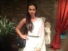 Ponto final: Veridiana Freitas diz que affair com Gusttavo Lima morreu