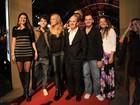 Giovanna Ewbank, Ronny Kriwat e outros famosos no Festival de Gramado