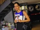 Camila Pitanga será 'empreguete' de época na próxima novela das seis