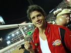 Márcio Garcia curte Festa do Peão de Barretos