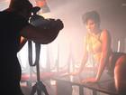 Vídeo: veja trecho do making of do Paparazzo com Suyane Moreira