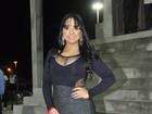 Mulher Melancia perde o rebolado após acidente em show na Bahia