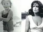 Veja os 70 anos de Susana Vieira em imagens