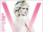 Nicole Kidman diz que não teve problemas em fazer xixi em Zac Efron