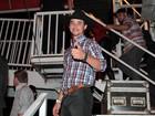 Ex-BBB Fael é destaque na 57ª Festa do Peão de Boiadeiro em Barretos