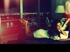 Camilla Camargo posta foto em Miami: 'Saudades dessa vista'
