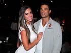 Gustavo Salyer quer outra chance com Nicole Bahls: 'Estou arrependido'