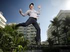 De dançarino a diretor de TV: Fly comemora novo salto na carreira