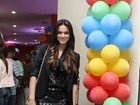 Bruna Marquezine  escolhida a mais bem vestida da ltima semana