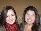 Fabiana Karla organiza festa de 15 anos para a filha
