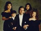 Fãs postam foto antiga da família Kardashian. 'Maravilhoso', diz Kim