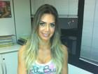 Graciella Carvalho será capa da 'Sexy' de dezembro