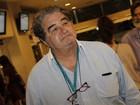 'No mundo do futebol existe muito homossexual', diz Otávio Augusto