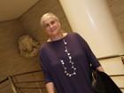 'Não torço para final nem bom nem ruim para a Carminha', diz Vera Holtz
