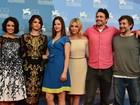 Selena Gomez e Vanessa Hudgens lançam filme no Festival de Veneza